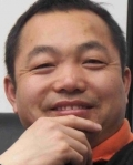 Photo of lawyer Ding Jiaxi
